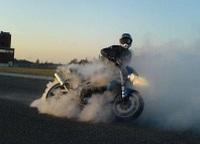 Speed Triple 955