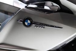 BMW K1600GTL 2011 logo