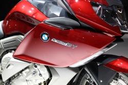 BMW K1600GT 2011 logo