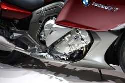 BMW K1600GT 2011 silnik