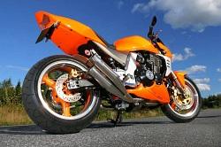 z1000 orange