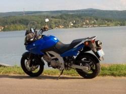 Suzuki vstrom1