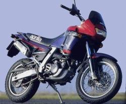 Aprilia 650 Pagaso 1994