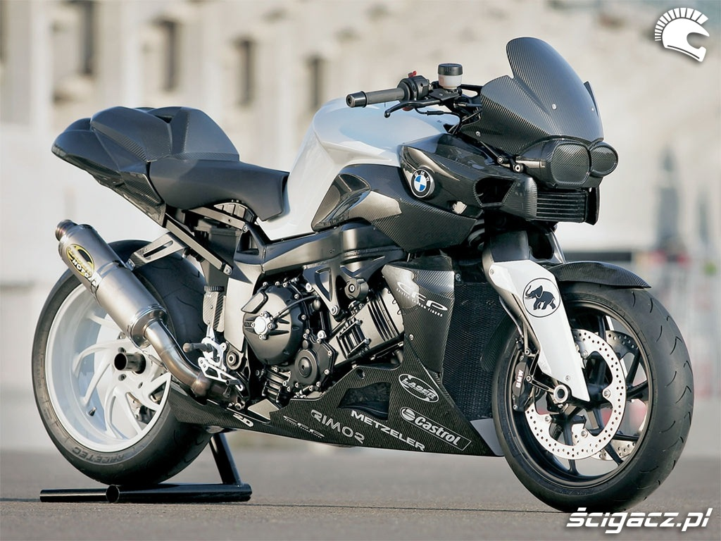 BMW K1200R SPORT (2007-2009) Review   MCN