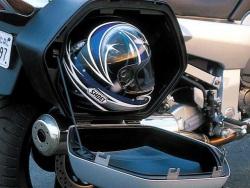 Yamaha FJR1300 boczny kufer