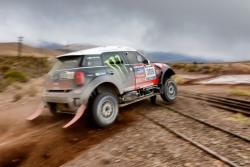 Dakar 2014 etap 12 Holowczyc