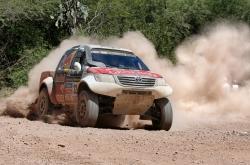 Dakar 2014 etap 12 Malysz