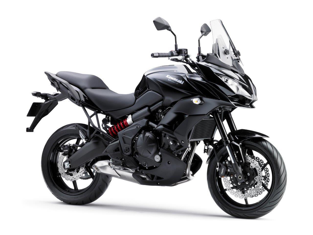 Kawasaki Versys 650 2 z