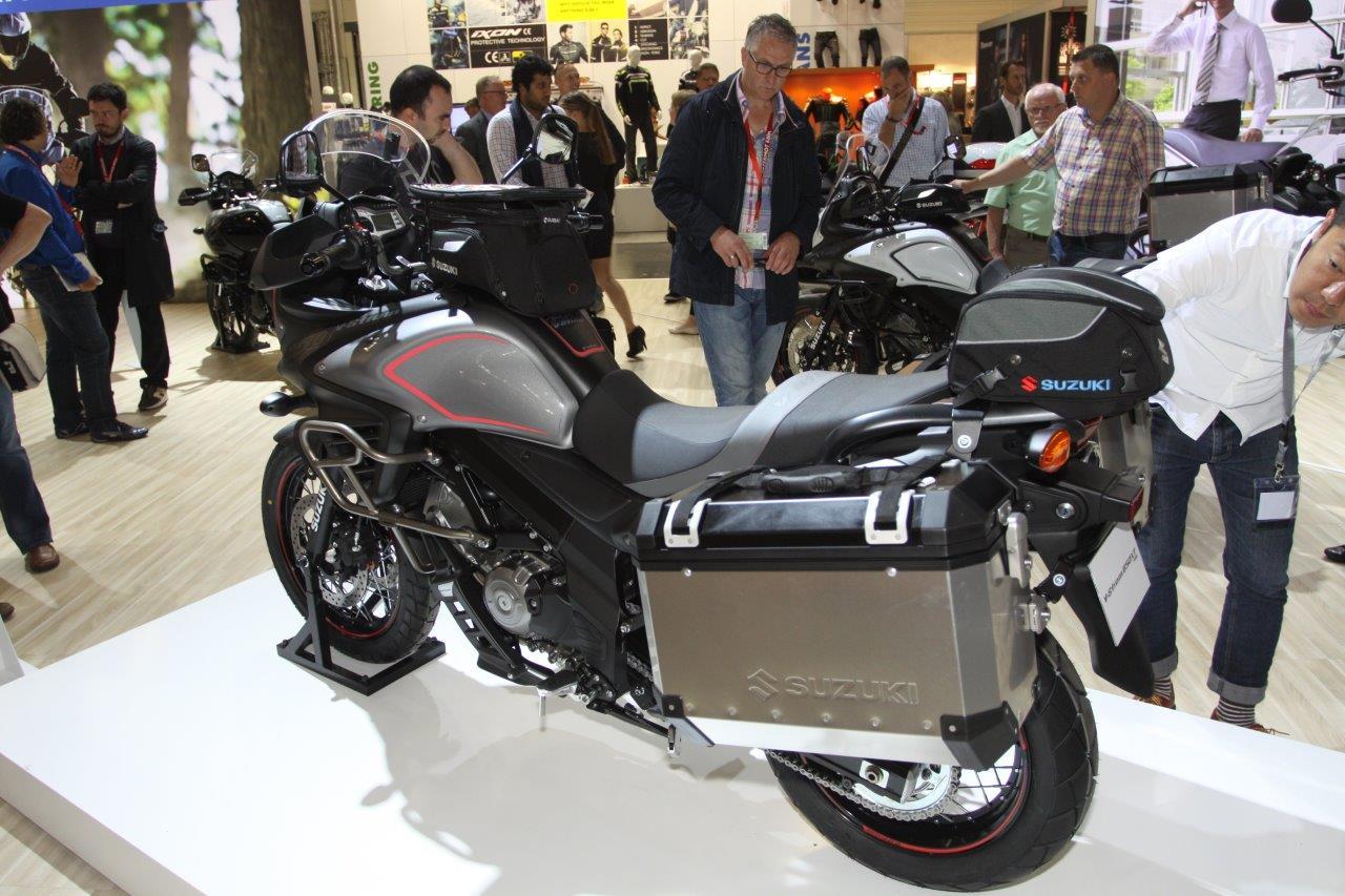 Suzuki V Strom Forum Pl