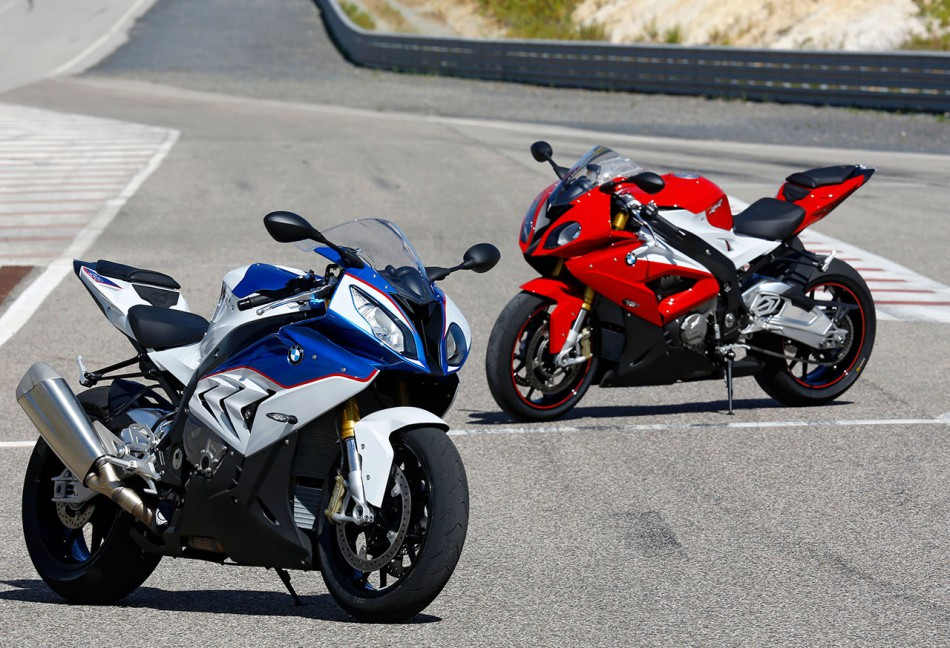 Bmw S1000rr 2015 Thailand Motorcycle Riders In Thailand