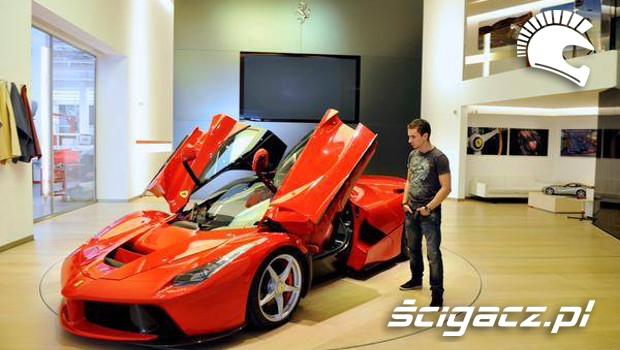 La Ferrari 2