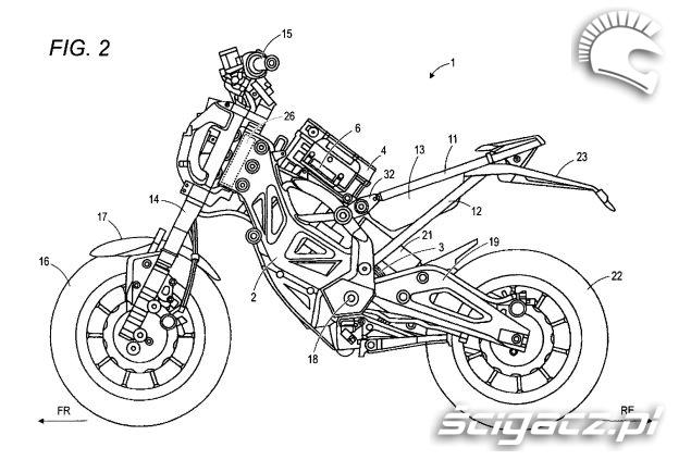patent suzuki extrigger