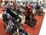 indian motocykle poznan motor show 2017