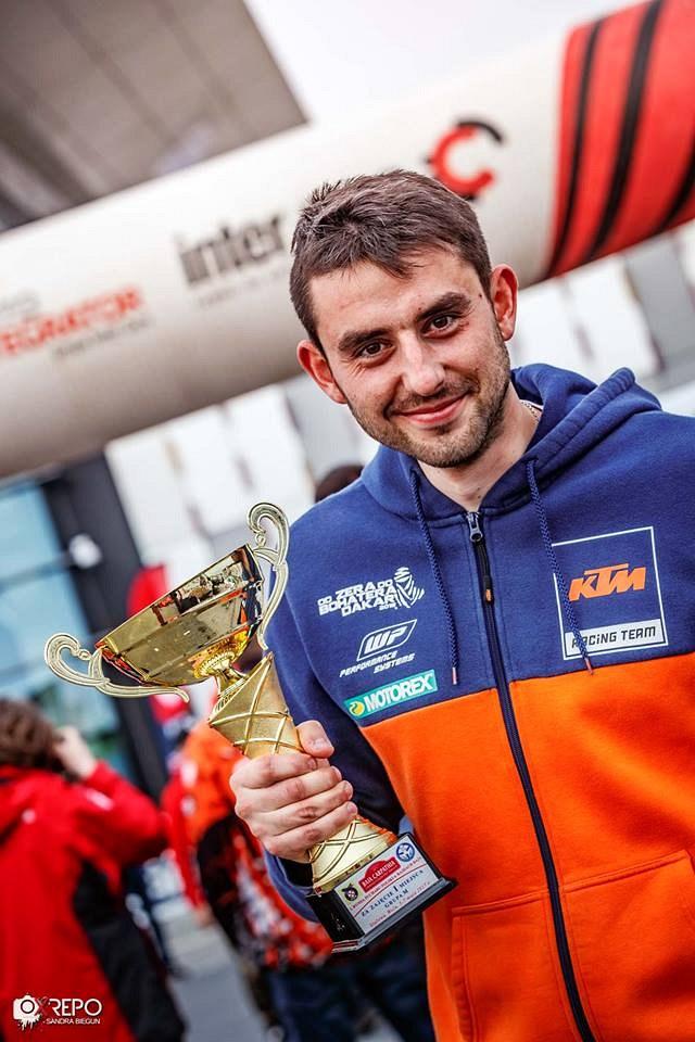 Michal Latoch Baja Carpathia 2017 11