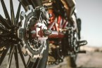 Indian Scout FTR1200 2018 19