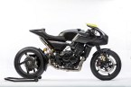 119960 CB4 Interceptor concept adds futuristic extra dimension to Honda s EICMA