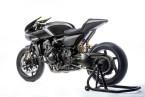 119964 CB4 Interceptor concept adds futuristic extra dimension to Honda s EICMA