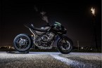119965 CB4 Interceptor concept adds futuristic extra dimension to Honda s EICMA