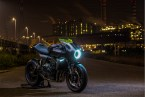 119966 CB4 Interceptor concept adds futuristic extra dimension to Honda s EICMA
