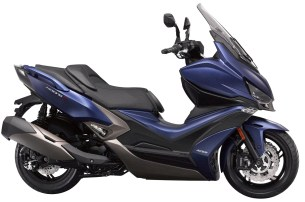 Kymco XCITING S 2018