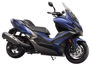 NEW Kymco XCITING S