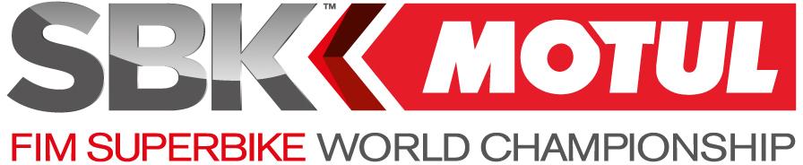 WorldSBK Motul logo