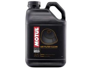 MC CARE A1 AIR FILTER CLEAN