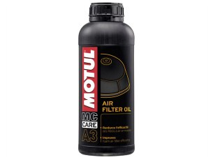 MC CARE A3 AIR FILTER OIL