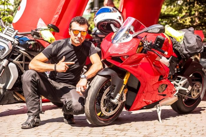 Ducati V4 Barry