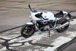 BMW R nineT Racer 2