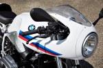 BMW R nineT Racer 5