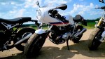 BMW R nineT Racer test