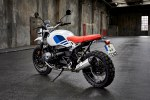 BMW R nineT Urban GS 2