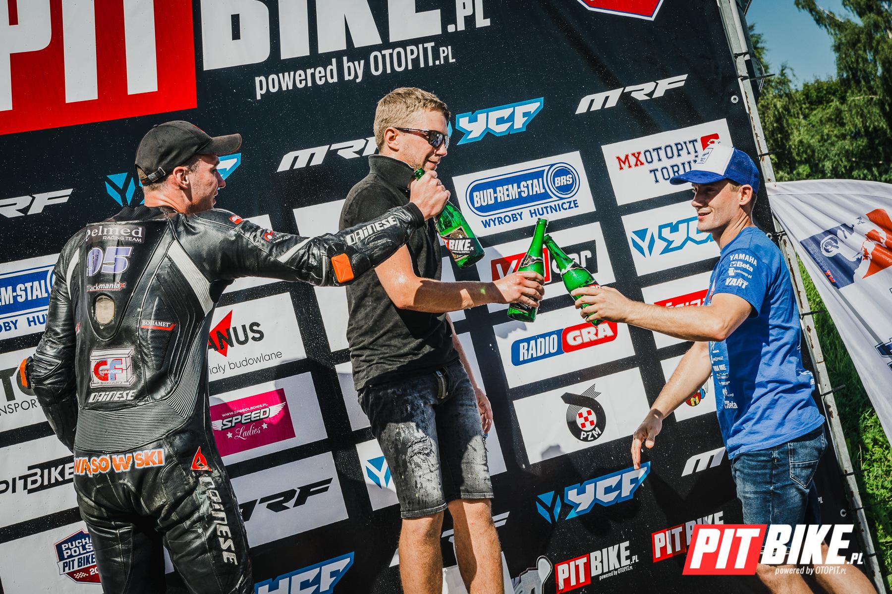 III runda Pucharu Polski Pit Bike SM w Koszalinie 23