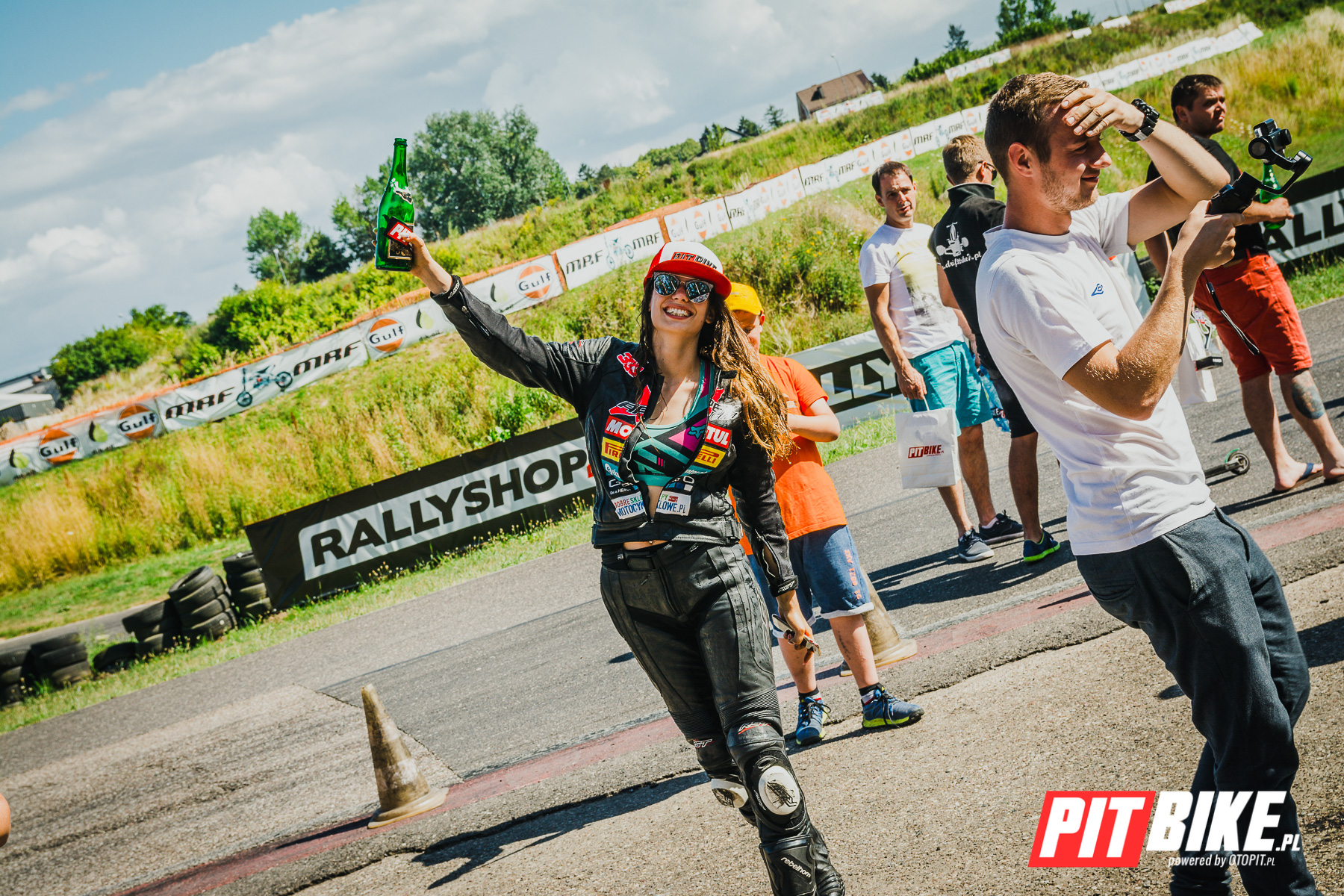 III runda Pucharu Polski Pit Bike SM w Koszalinie 25