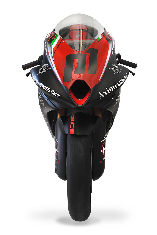 MV Agusta Moto25