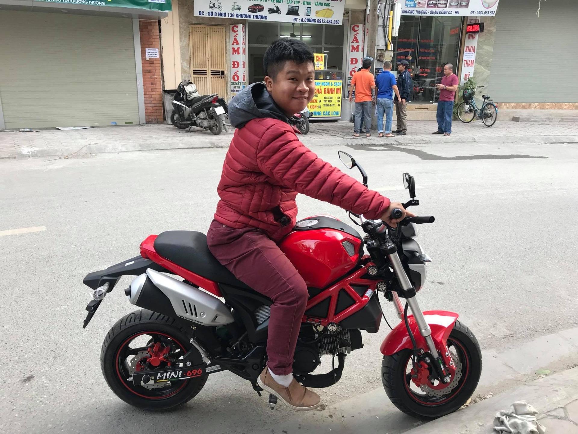 Zdjęcia Ducati Mini Indie Ducati Made In India Wlosi Beda Produkowac Malolitrazowe Motocykle