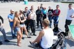I Wroclawskie swieto motocyklisty 2018 27