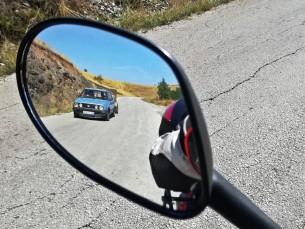 Kobieca wyprawa motocyklowa na  Balkany 13