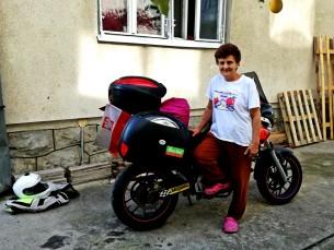 Kobieca wyprawa motocyklowa na  Balkany 24