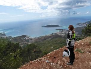 Kobieca wyprawa motocyklowa na  Balkany 32