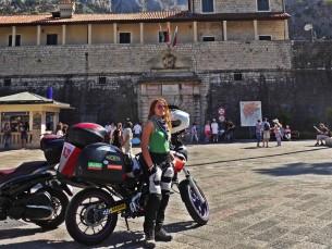 Kobieca wyprawa motocyklowa na  Balkany 34