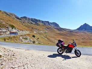 Kobieca wyprawa motocyklowa na  Balkany 39