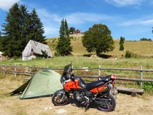 Kobieca wyprawa motocyklowa na  Balkany 59