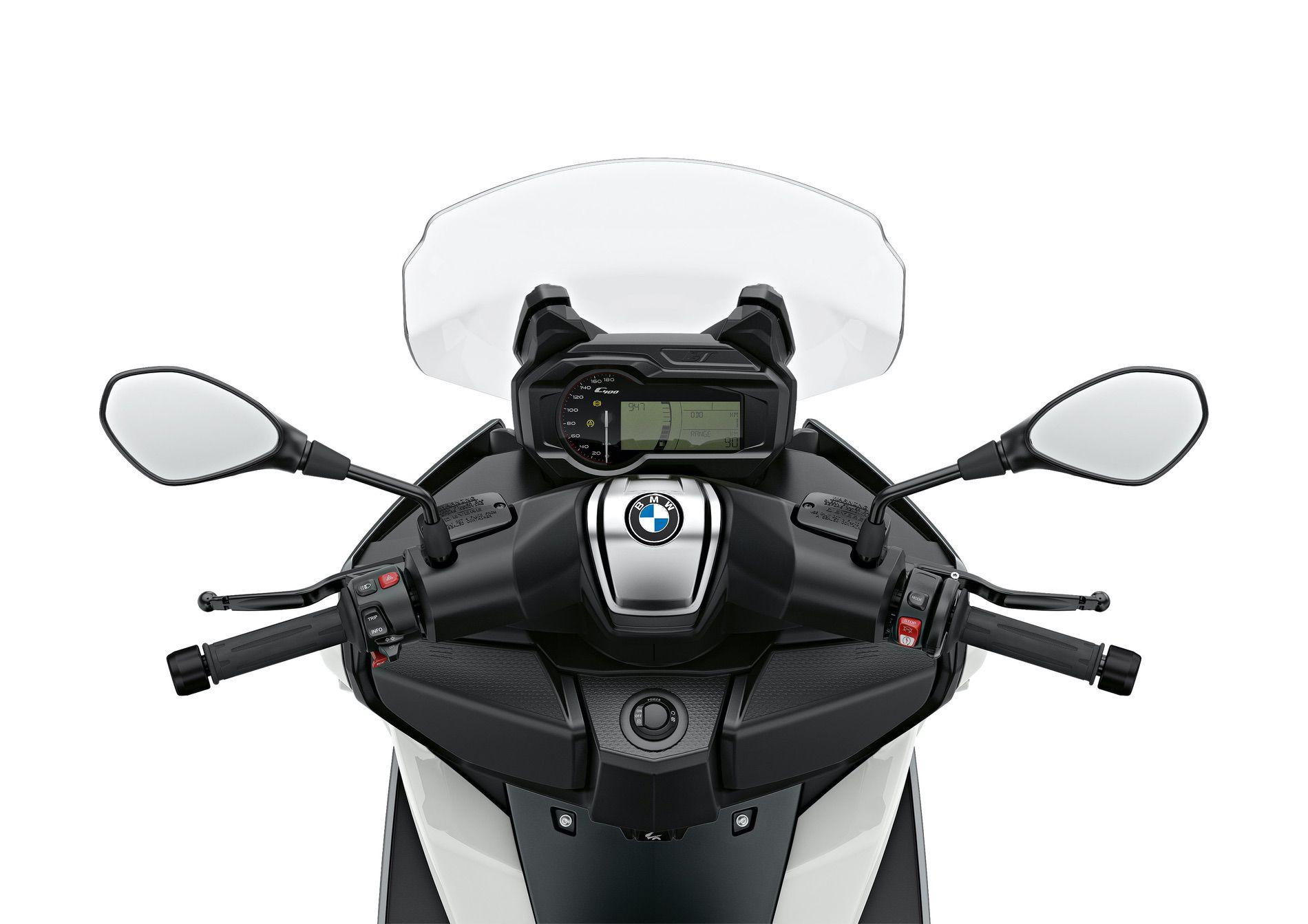 BMW C 400 GT 28