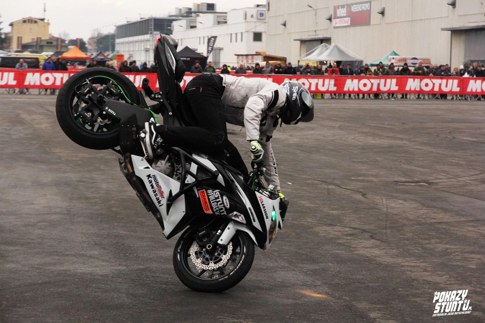 Stunt Contest Verona 2019 11