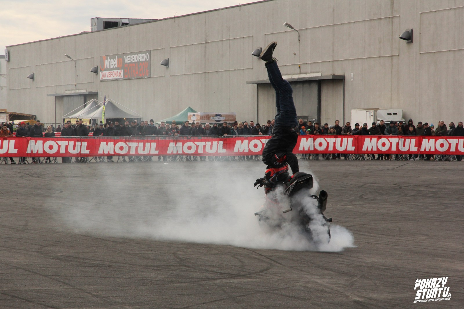 Stunt Contest Verona 2019 12