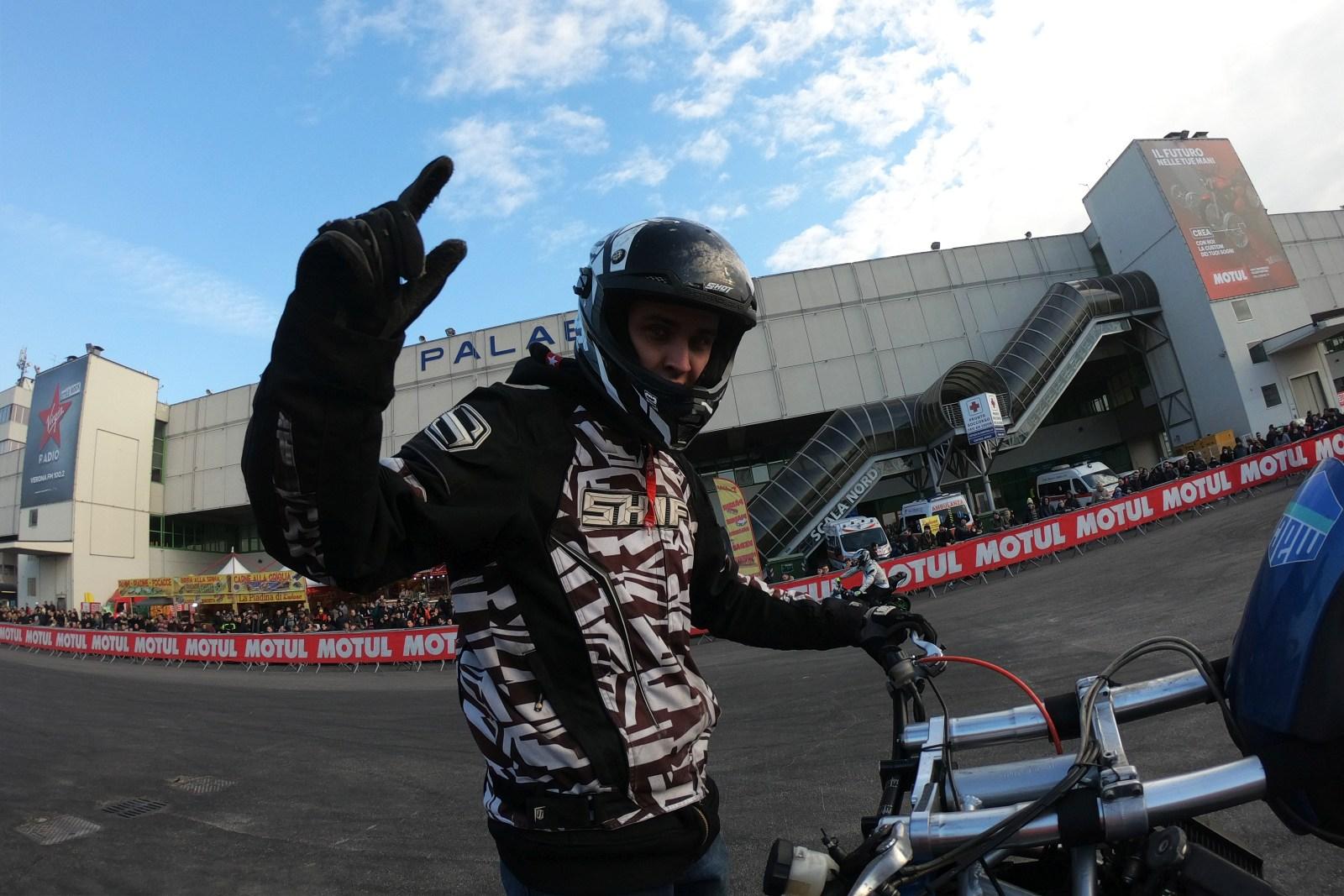 Stunt Contest Verona 2019 21