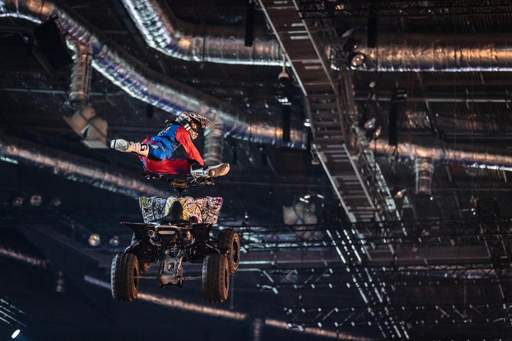 Freestyle Heroes 6263 fot Piotr Staron