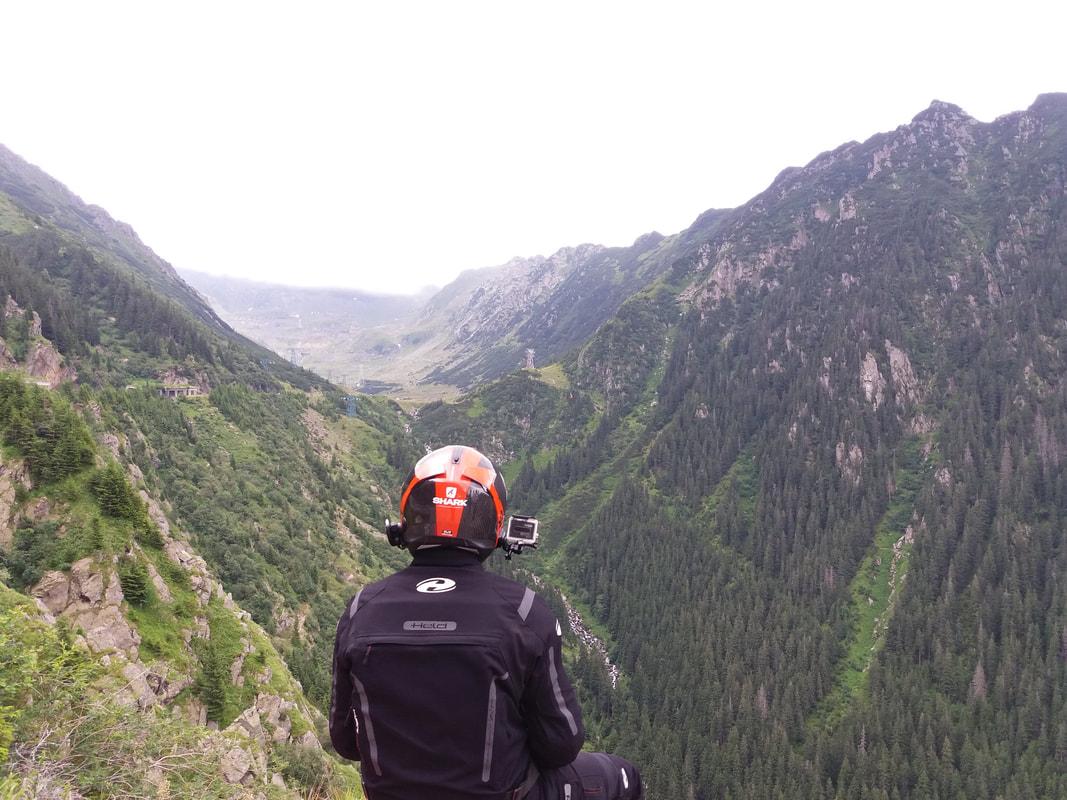 Honeymoon Moto Trip 06